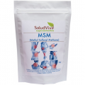 MSM (Metilsulfonilmetano) en polvo 200 grs Salud Viva