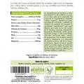 Nibs de Cacao 250 grs Salud Viva