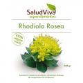 Rhodiola Rosea en polvo 100 grs Salud Viva