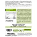 Spirulina en tabletas 125 grs Salud Viva