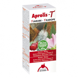 Aprolis T-Tos jarabe 180 ml Intersa