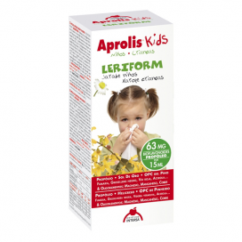 Aprolis Kids Leri-Form jarabe alergias 180 ml Intersa