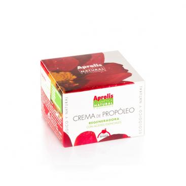 Crema de Propóleo 50 ml Intersa