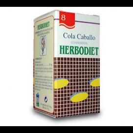 Herbodiet cola de caballo 60 comprimidos Novadiet