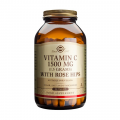 Rose hips C 1500 mg. 90 comprimidos, Solgar