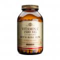 Rose hips C 1500 mg. 180 comprimidos, Solgar