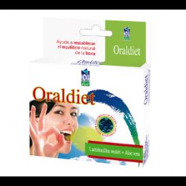 Oraldiet 15 comprimidos masticables Novadiet