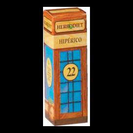 Herbodiet extracto hipérico 50 ml. Novadiet