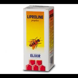 Liproline elixir frasco 250 ml. Novadiet