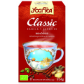 Yogi tea classic Chai 17 bolsitas