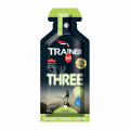 Three gel energético 40 grs. Novadiet