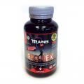Recupex aminoácidos 60 cápsulas Novadiet
