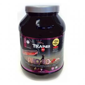 Pro 90 vainilla, Whey Protein + Caseinatos 750 grs. Novadiet