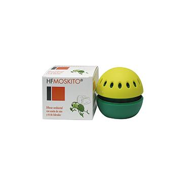 Difusor ambiental anti mosquitos HF Moskito Herbofarm