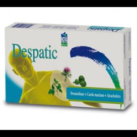 Despatic 20 ampollas Novadiet