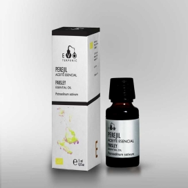 Perejil aceite esencial BIO 10ml. Evo - Terpenics