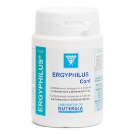 Ergyphilus Confort 60 cápsulas, Nutergia