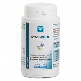 Synerviol 100 perlas, Nutergia