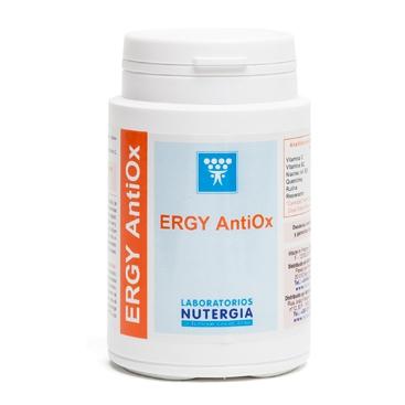 Ergy Antiox 90 cápsulas, Nutergia