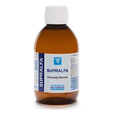 Supralfa 250 ml, Nutergia