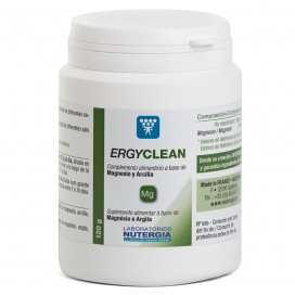 Ergyclean 120 g, Nutergia