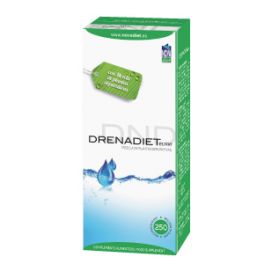Drenadiet elixir frasco 250 ml. Novadiet