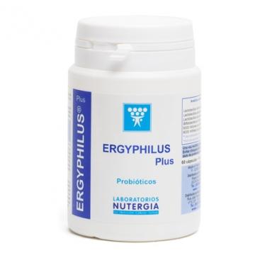 Ergyphilus Plus 60 cápsulas, Nutergia