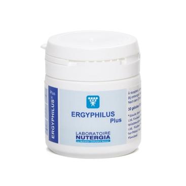 Ergyphilus Plus 30 cápsulas, Nutergia