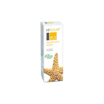 Crema solar protectora SPF 50 Herbofarm 50 ml