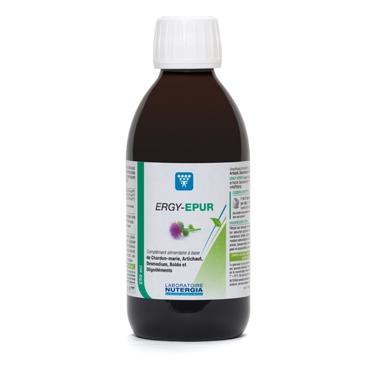 Ergyepur 250 ml, Nutergia