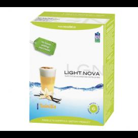 Light nova batido vainilla 6 sobres Novadiet