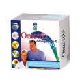 Ometrix Omega 3-6-9 60 cápsulas blandas Novadiet