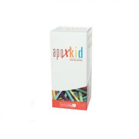 Apoxkid 50 grs. solución oral herbovita