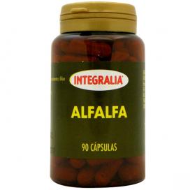 Alfalfa 90 cápsulas Integralia