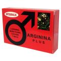 Arginina plus 60 cápsulas Integralia