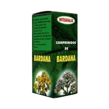Bardana 60 comprimidos Integralia