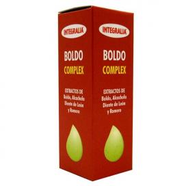 Boldo complex extracto líquido 50 ml. Integralia