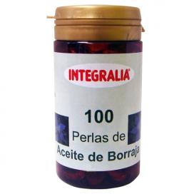 Borraja 100 perlas Integralia