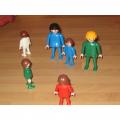 Set original de muñecos playmobil Constelaciones Familiares