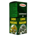 Cardo mariano 60 comprimidos 500 mg. Integralia