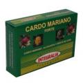 Cardo mariano forte ECO 60 cápsulas Integralia