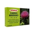 Cardo mariano plus 60 cápsulas Integralia