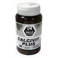 Calcivit Plus 60 cápsulas Nale