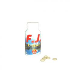 F.J. Lax 60 comprimidos Nale