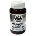 Magnesio alta absorción 60 cápsulas Nale