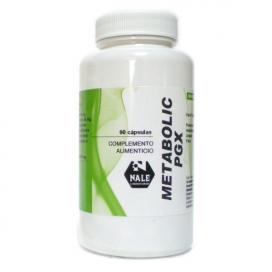 Metabolic PGX 90 cápsulas Nale