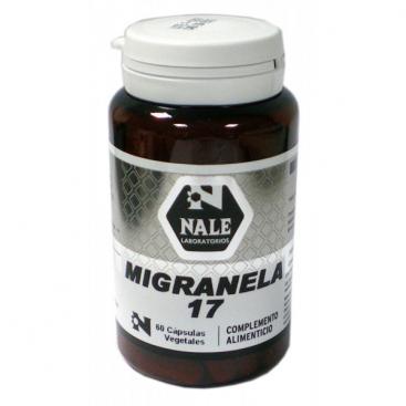 Migranela 17 60 cápsulas Nale