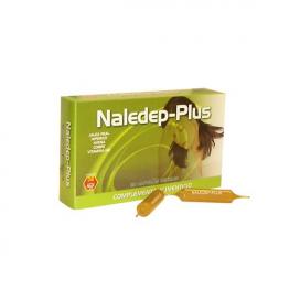 Naledep-Plus 20 ampollas Nale