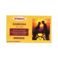 Damiana plus 20 viales Integralia