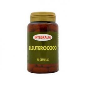 Eleuterococo 90 cápsulas Integralia